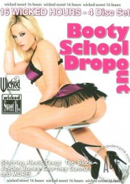 Booty School Dropout