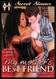 My Mother's Best Friend 2 porn video from Sweet Sinner.