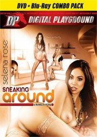 Sneaking Around (DVD + Blu-ray Combo)