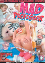 Mad Professor Porn Video