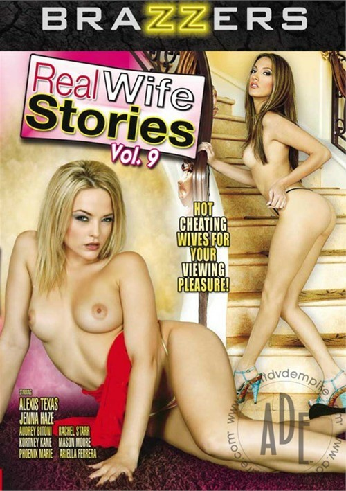 Real Wife Stories Vol. 9