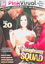 Gangbang Squad 20 image