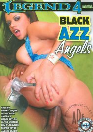 Black Azz Angels Porn Video