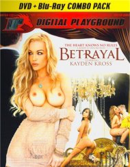 Betrayal (DVD + Blu-ray Combo)