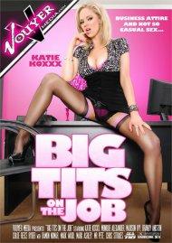 Big Tits On The Job Porn Movie