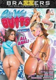 Big Wet Butts Vol. 5