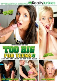 Too Big For Teens 8 Porn Video