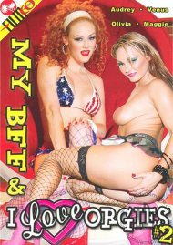 My BFF & I Love Orgies #2