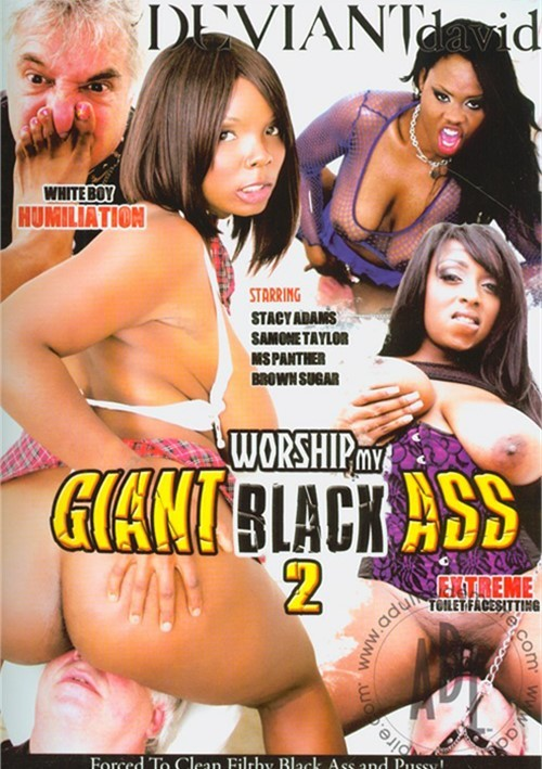 Good phrase black booty worship 2 adult dvd are