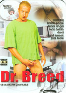 Dr. Breed #2 Boxcover