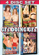 GFs Doing GFs (4 Pack) Porn Movie