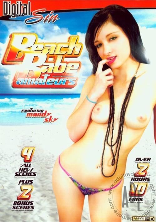 Beach Babe Amateurs