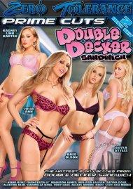 Prime Cuts Double Decker Sandwich Porn Video