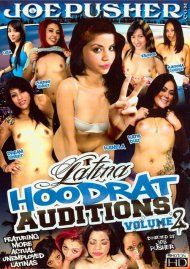 Latina Hoodrat Auditions #2 Porn Video