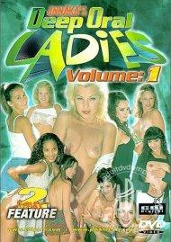 Deep Oral Ladies Vol. 1 Porn Video