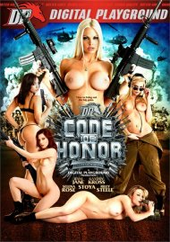 Code Of Honor (DVD + Blu-ray Combo) image
