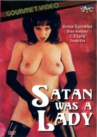 Satan Was A Lady image