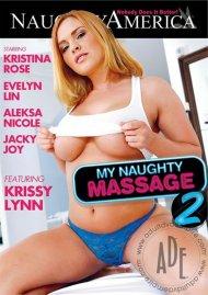 My Naughty Massage 2 Porn Movie