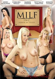MILF Inc. Power By Pussy Porn Video
