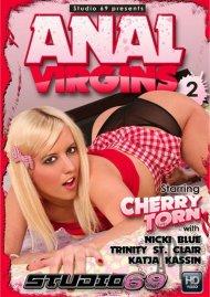 Anal Virgins Vol. 2 Porn Video