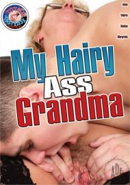 My Hairy Ass Grandma image