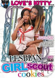 Lesbian Girl Scout Cookies Porn Video