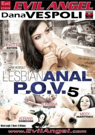 Lesbian Anal P.O.V. 5 Porn Video