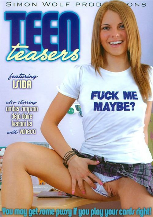 Teen teasers sex videos