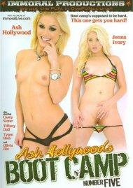 Ash Hollywood's Boot Camp Vol. 5
