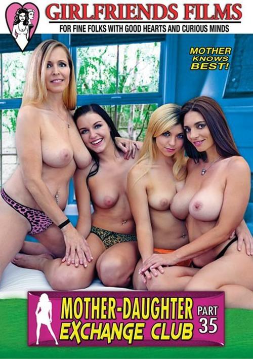 Lesbian exchange club clips