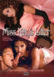 Miss Kitty's Litter Porn Video