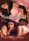 Miss Kitty's Litter Boxcover