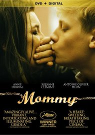 Mommy Gay Cinema Movie