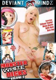 Buy Monster White Dicks Volume 3