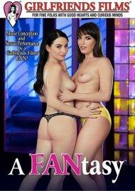 FANtasy, A Porn Video