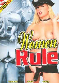 Women Rule image