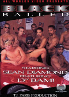 Black Balled Gay Porn Movie
