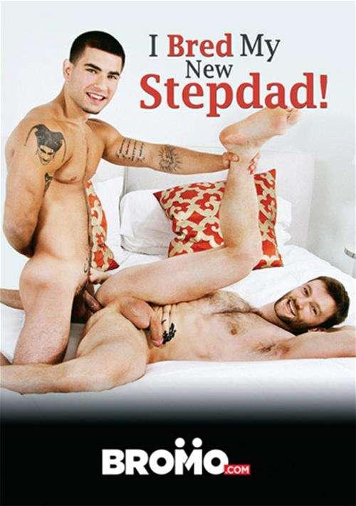 Gay sex stepdad