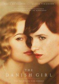 Danish Girl, The Movie
