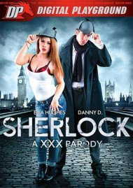 Sherlock: A XXX Parody Porn Video