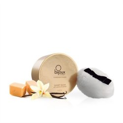 Bijoux Indiscrets: Kissable Body Powder - Sunset Glow Soft Caramel