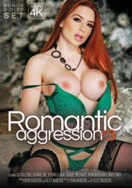 Buy Romantic Aggression #3
