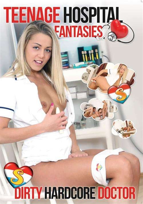 Teenage Hospital Fantasies