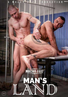 Man's Land Boxcover