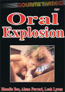 Oral Explosion Porn Video
