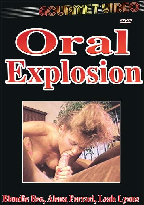Oral Explosion