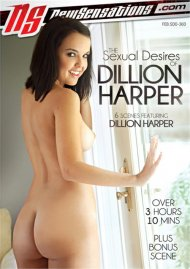 Sexual Desires Of Dillion Harper, The image