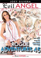 Rogue Adventures 45 Porn Movie