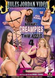 Manuel Creampies Their Asses 4 Porn Movie