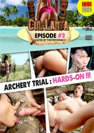 Cul-Lanta Episode 2 - Archery Trials: Hards-On!!! Porn Video